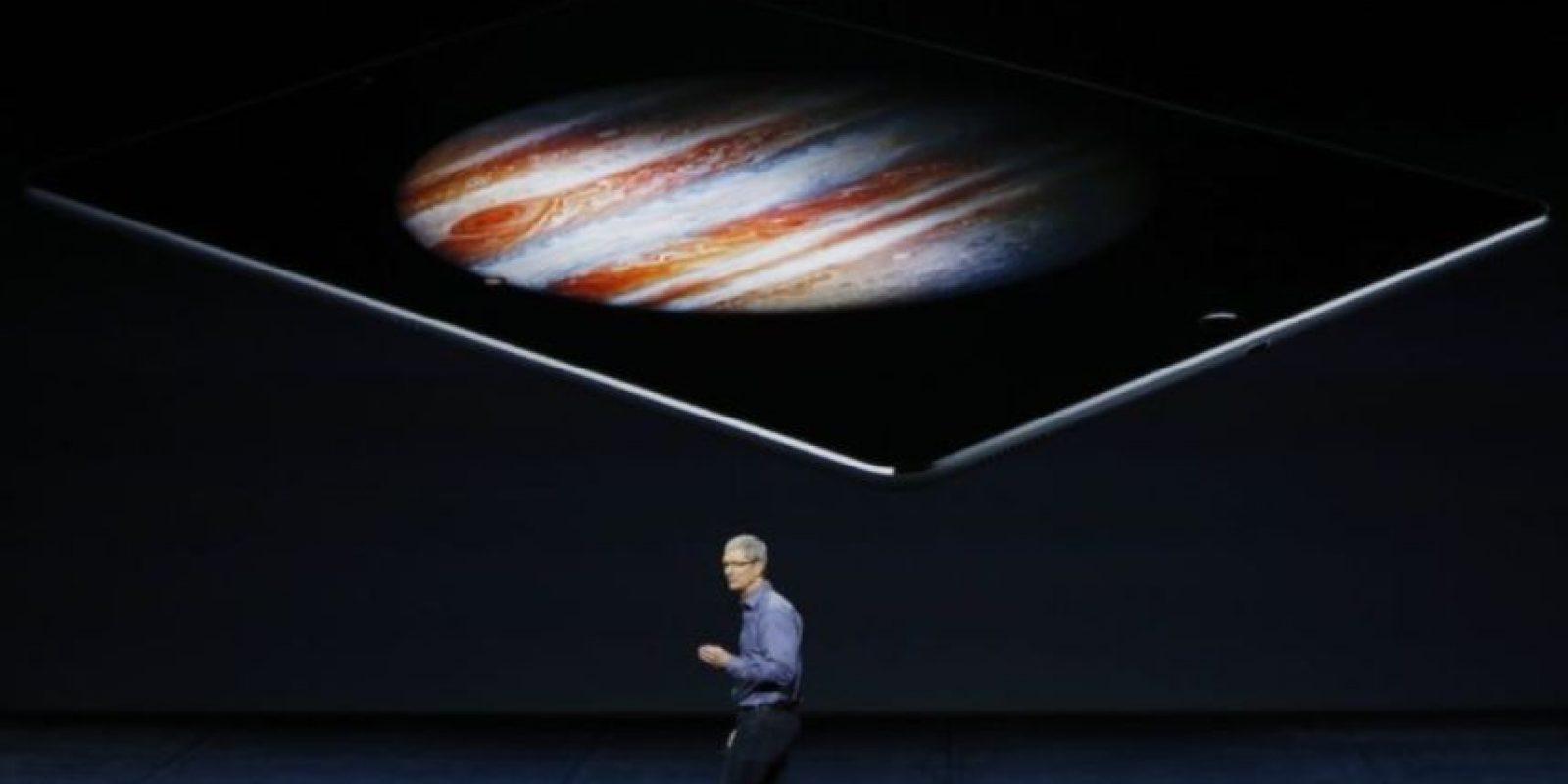 Colores: Gris espacial, dorado y plata. Foto:Getty Images
