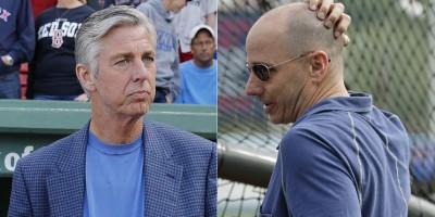 La rivalidad Medias Rojas-Yankees no tiene temporada muerta