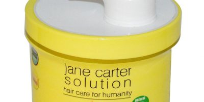 Curl Defining Cream, de Jane Carter Solution. Rizos más sueltos y definidos. www.janecartersolution.com