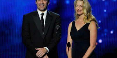 Su fortuna está valorada en 19.5 mil millones de dólares. Foto:Getty Images