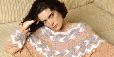 Lara Flynn Boyle tenía una belleza clásica. Foto:vía Getty Images