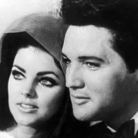 Priscilla Presley tenía una belleza que no era de este mundo. Foto:vía Getty Images