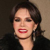 """Otra de sus populares telenovelas fue """"Tres Veces Sofía"""". También """"Golpe Bajo"""". Foto:vía Getty Images"""