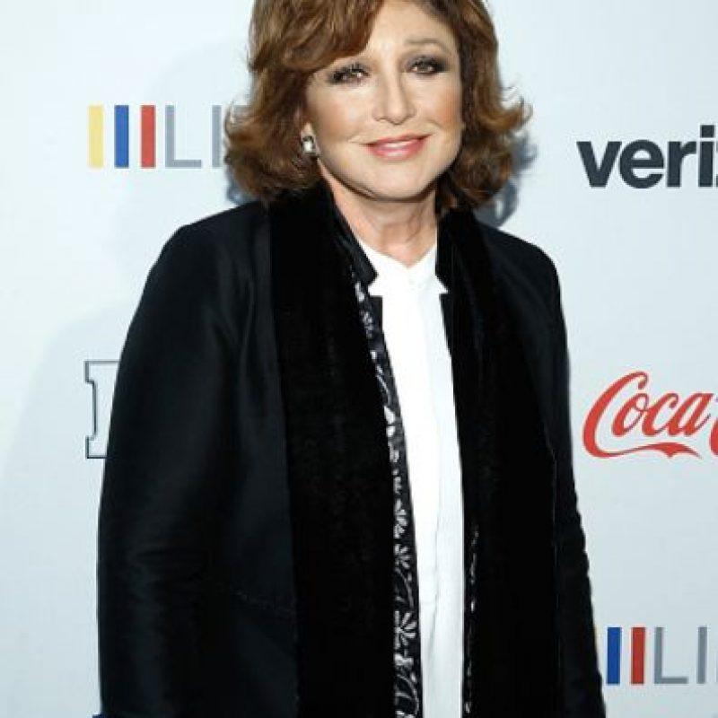 """Ha participado en telenovelas como """"Agujetas de Color de Rosa"""". Foto:vía Getty Images"""