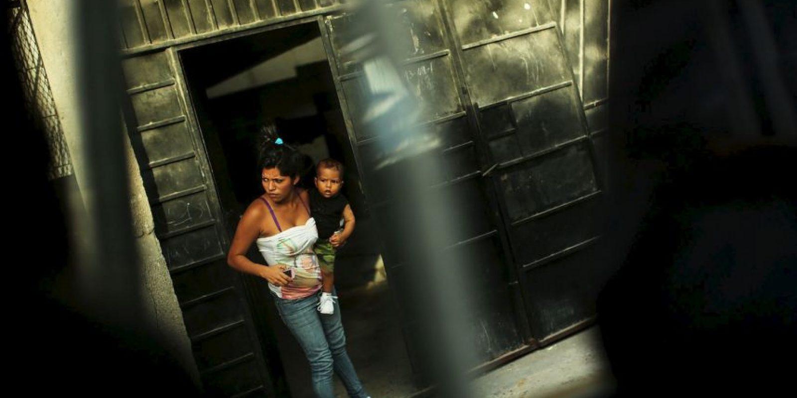 De acuerdo con la ONU, las corrientes transregionales de la trata se detectan principalmente en los países ricos del Oriente Medio, Europa Occidental y América del Norte. Foto:Getty Images