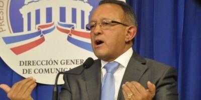 Ministro agricultura afirma habrá recursos para el desarrollo del sector arrocero