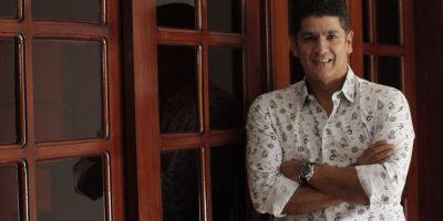 """Eddy Herrera: """"Hacer merengue es muy costoso"""""""