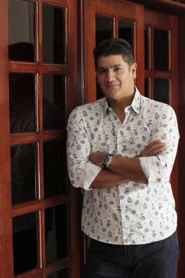 Foto:Roberto Guzmán
