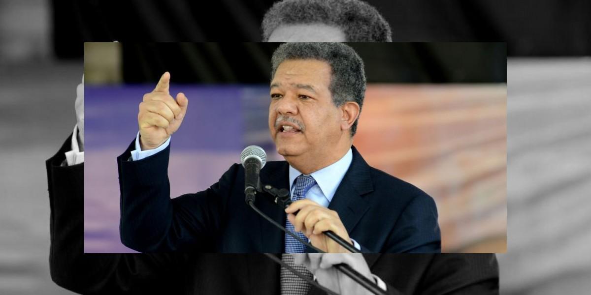 Expresidente dice que se integrará a actividades política cuando arranque la campaña