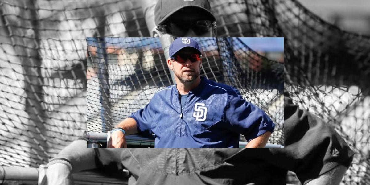 Oakland nombra a Mark Kotsay coach de la banca
