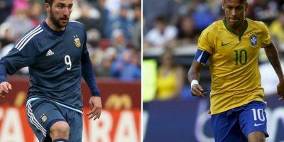 En vivo Eliminatoria mundialista: Argentina vs. Brasil