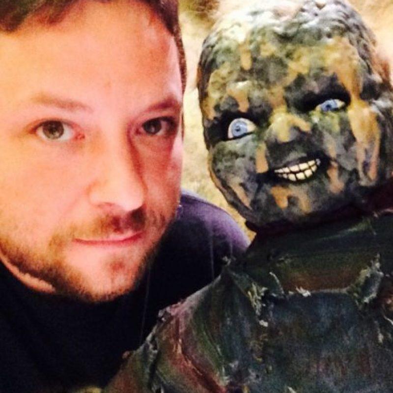 Ahora, Alex Vincent tiene 34 años. Foto:vía instagram.com/alex_vincent