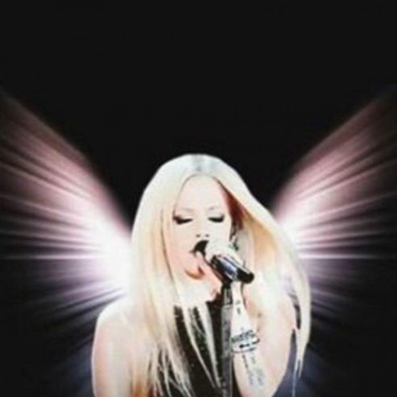 Avril Lavigne Foto:vía instagram.com/avrillavigne