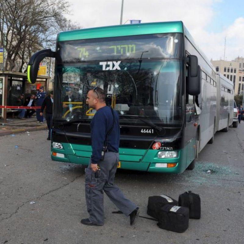 Cohen afirmó que otras dos personas también fueron atacadas incluida una mujer de 80 años. Foto:Getty Images