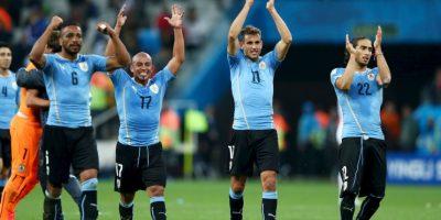 Y en la fecha pasada goleó 3-0 a Colombia Foto:Getty Images