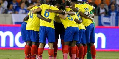 En vivo Eliminatoria mundialista: Ecuador vs. Uruguay