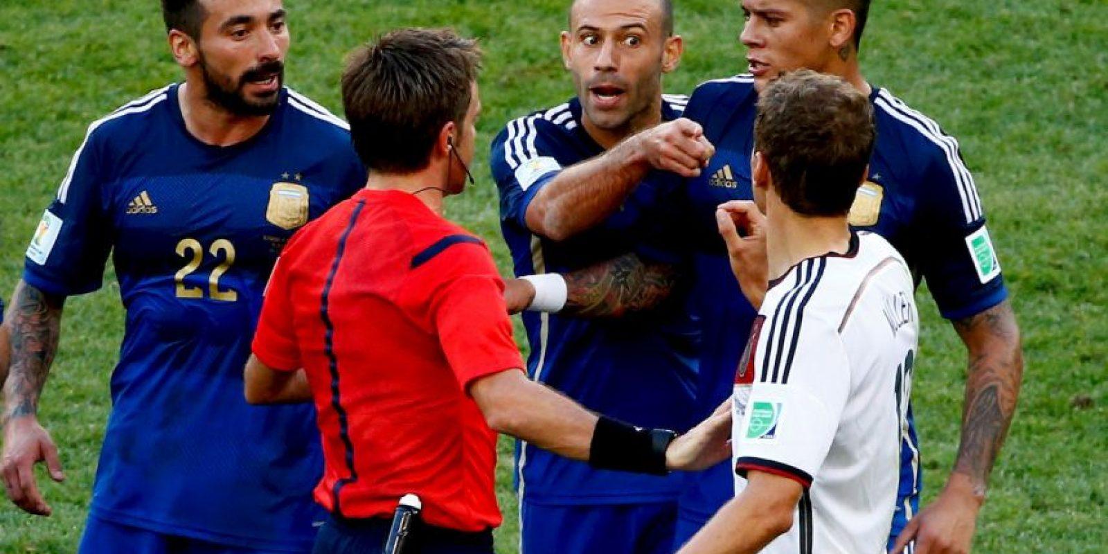 No han ganado en la eliminatoria Foto:Getty Images