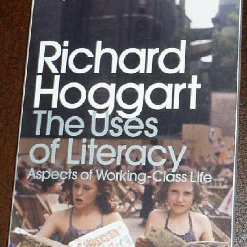 """The Uses of Literacy"" de Richard Hoggart Foto:Wikimedia.org"