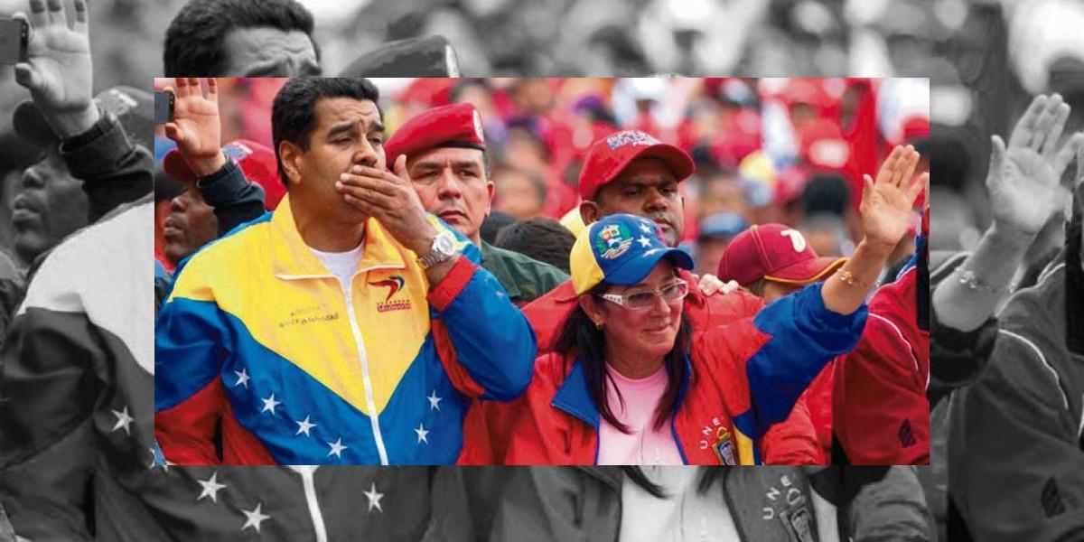 Arrestan en Haití a ahijado de Maduro por narcotráfico
