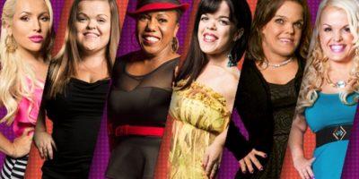"""3. """"Pequeñas grandes mujeres"""". Terra Jolé, Tonya Banks, Elena Gant, Christy McGinity Gibel, Traci Harrison Tsou y Briana Manson son las protagonistas. Foto:Vía Youtube"""