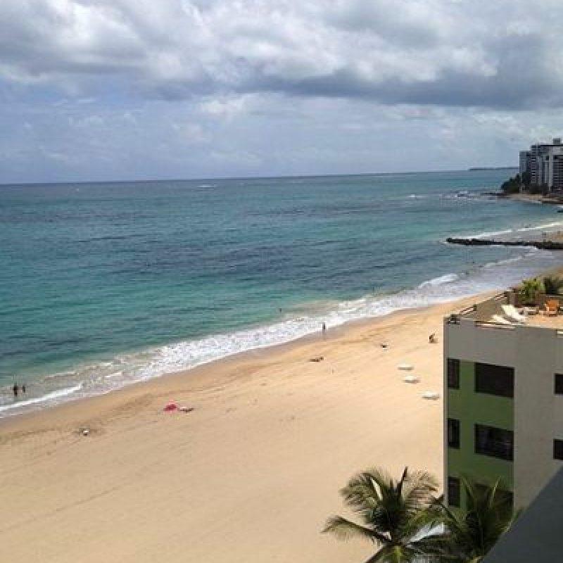 4. Playas Foto:Vía Wikimedia Commons