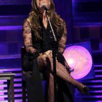 Ha vuelto con una versión nueva de su canción más famosa. Foto:vía Getty Images