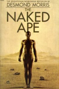 """""""El mono desnudo"""" de Desmond Morris Foto:Amazon.com"""