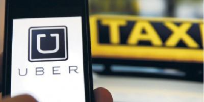 Uber crece en  zona de conflictos