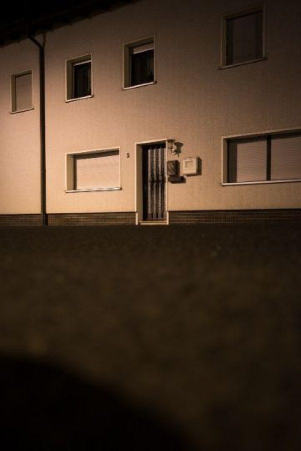 Este fue el departamento en el que se hizo el trágico hallazgo Foto:AP