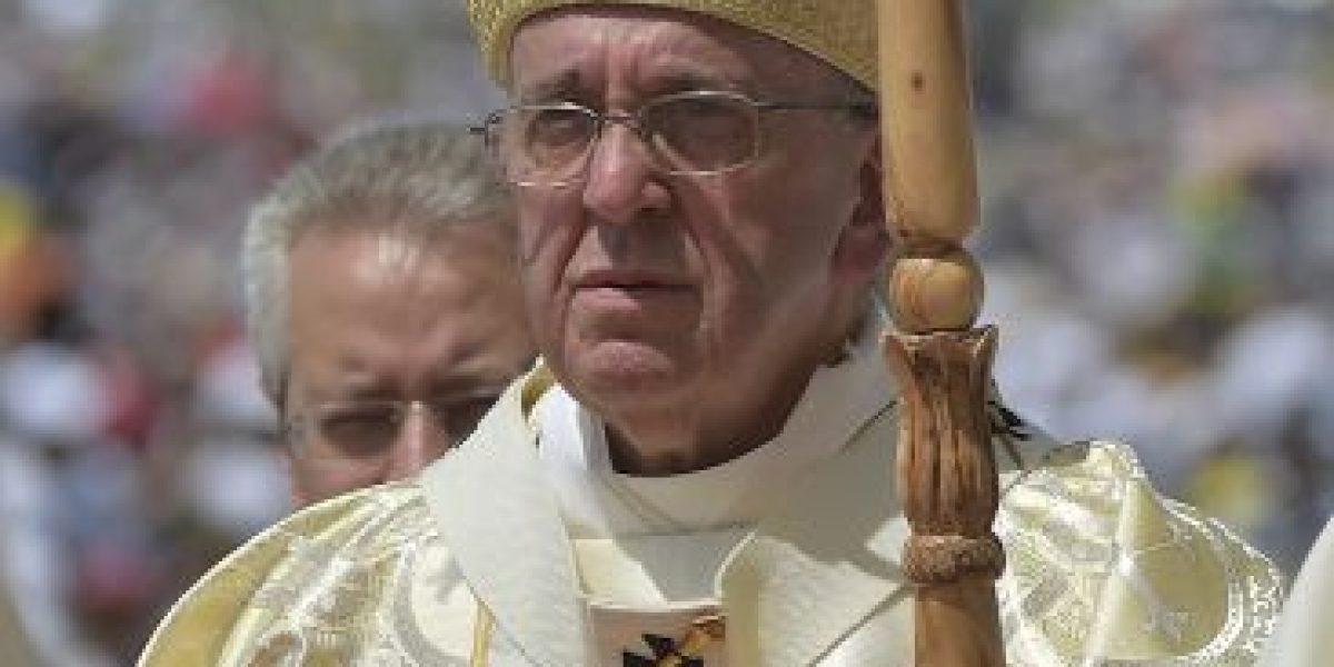 El Papa Francisco será el primero en visitar una zona de guerra activa