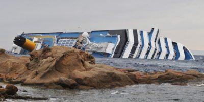 En este accidente murieron al menos 30 personas. Foto:Getty Images