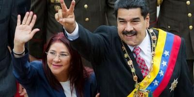 Encuentran cocaína en residencia dominicana del sobrino detenido de Nicolás Maduro