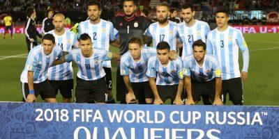 Argentina busca su primera victoria en las Eliminatorias. Foto:Getty Images