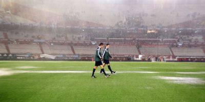 """Este 12 de noviembre se disputaría en el """"Monumental de Argentina"""" el """"Clásico de las Américas"""". Foto:Getty Images"""