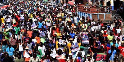 Continúa la violencia post-electoral en Haití