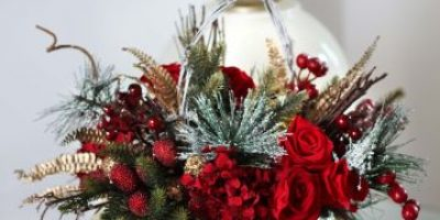 Oh Deer! Ya está aquí la colección de Navidad de Caperucita Rosa
