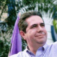 Ministro de Turismo, Francisco Javier García Foto:Twitter Francisco Javier