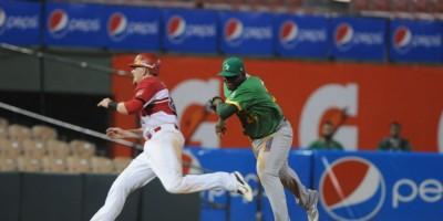 Competencia cerrada en la pelota invernal de República Dominicana