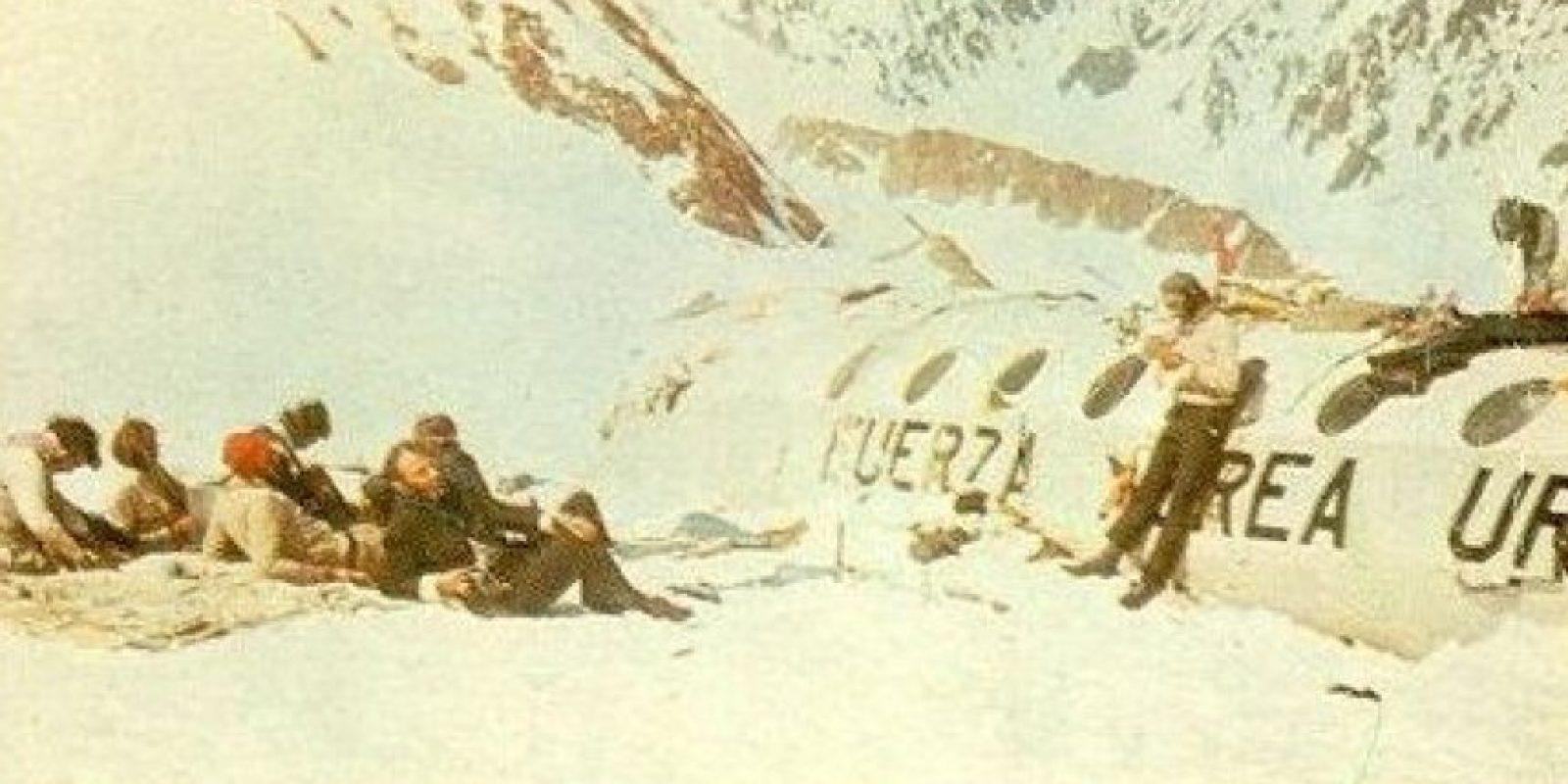 13 de octubre de 1972 Foto:Wikimedia.org