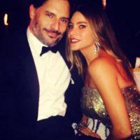 Sofía Vergara y Joe Manganiello están listos para su enlace matrimonial. Foto:Instagram/sofiavergara