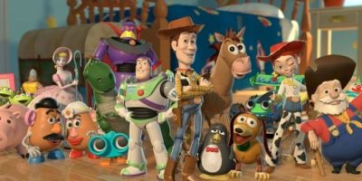 """Toy Story 4"" – 15 de junio de 2018 Foto: Disney"