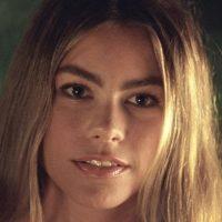 Este era el look de Sofía Vergara en 2002. Foto:IMDB