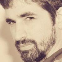 Ahora tiene 34 años y es un reconocido actor dentro y fuera de Argentina. Foto:vía twitter.com/ezequielcastuan