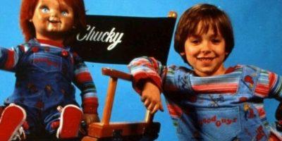 """Fotos: Así se ve ahora el pequeño """"Andy"""" de la película """"Chucky"""""""