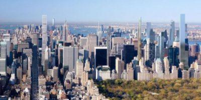 8. Nordstrom Tower, Nueva York – 92 pisos – 541 metros (1775 pies) de altura Foto:Adrian Smith + Gordon Gill Architecture – Skyscrapercenter.com