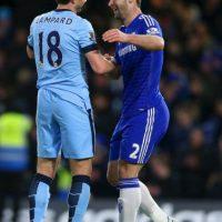 El defensa serbio del Chelsea es otro de los que llama la atención partido a partido por sus pompas. Foto:Getty Images