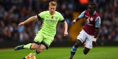 Kevin de Bruyne (Manchester City) Foto: Getty Images