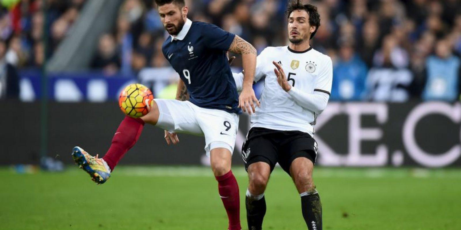 El partido terminó 2-0 a favor de los locales. Foto:Getty Images