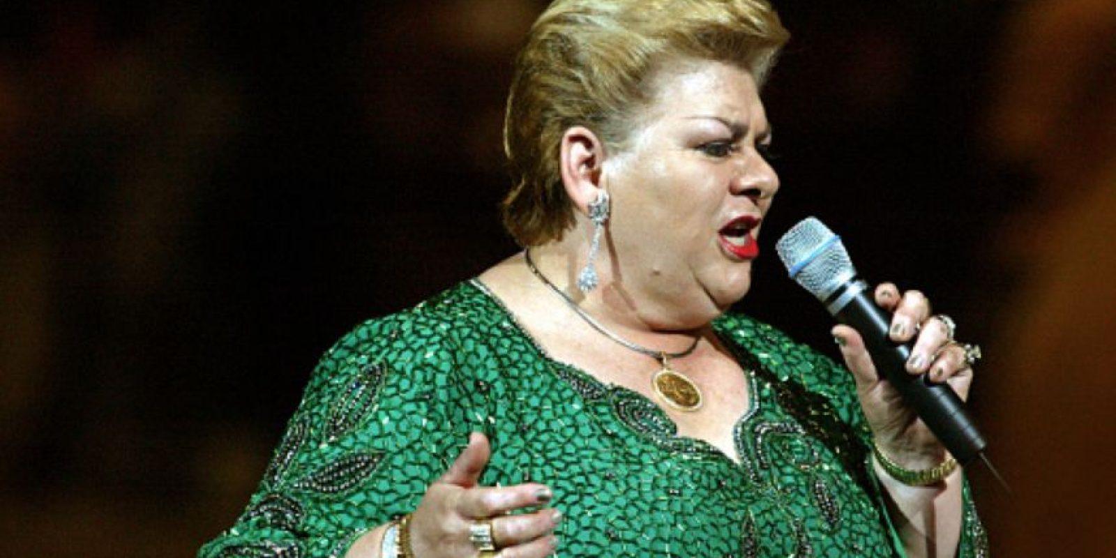 Tuvo varias presentaciones en España y Estados Unidos. Foto:vía Getty Images