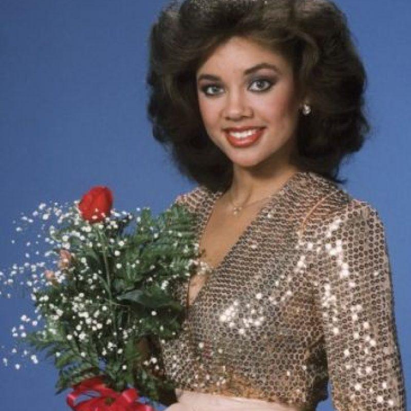 """Pero le quitaron la corona por posar para """"Playboy"""". Foto:vía Getty Images"""